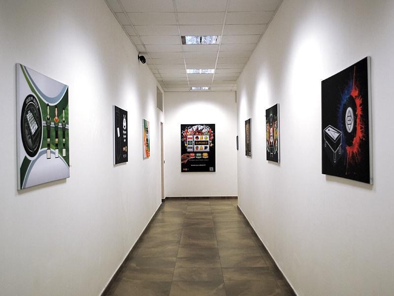 Corridoio Galleria